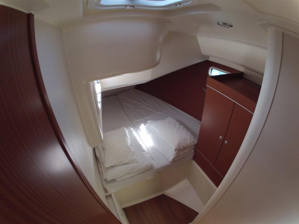Boat rental Komolac cheap Hanse 445
