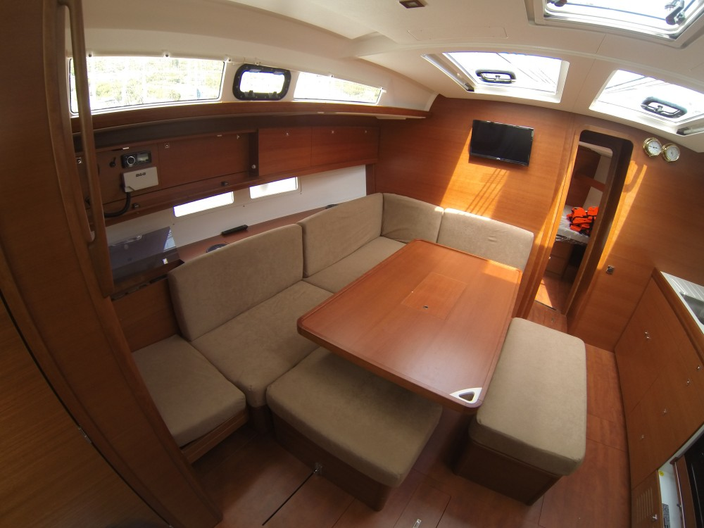 Rental yacht Komolac - Dufour Dufour 460 Grand Large on SamBoat