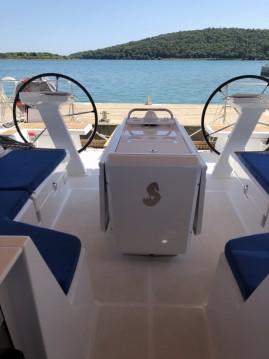 Rental yacht Medulin - Bénéteau Oceanis 51.1 on SamBoat