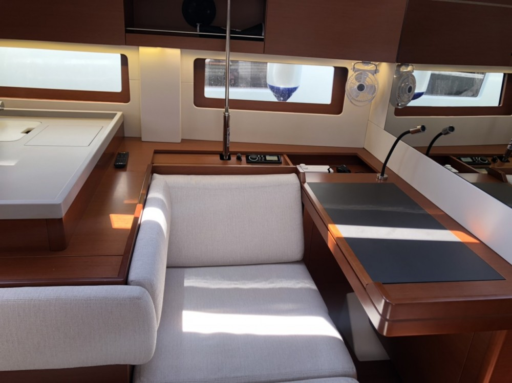 Rental yacht Medulin - Bénéteau Oceanis 51.1 on SamBoat