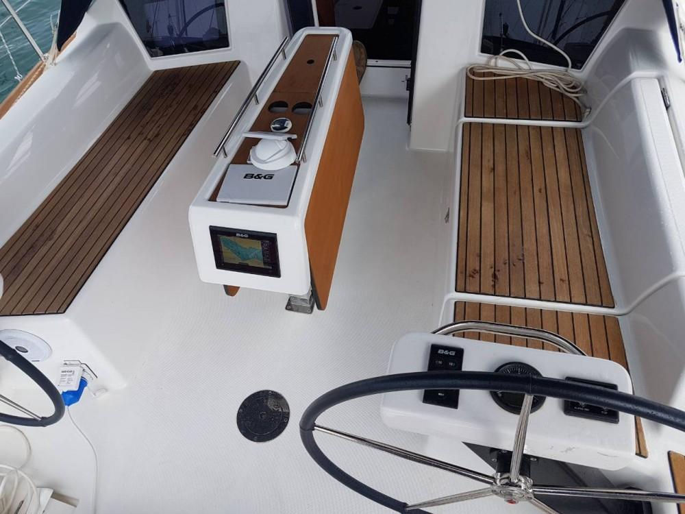 Boat rental Komolac cheap Dufour 360 Grand Large