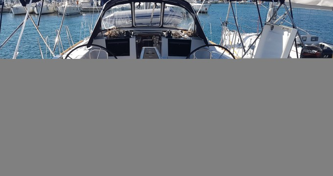 Dufour Dufour 460 Grand Large between personal and professional Dubrovnik