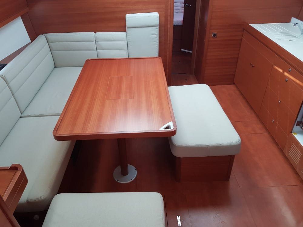 Hire Sailboat with or without skipper Dufour ACI Marina Dubrovnik