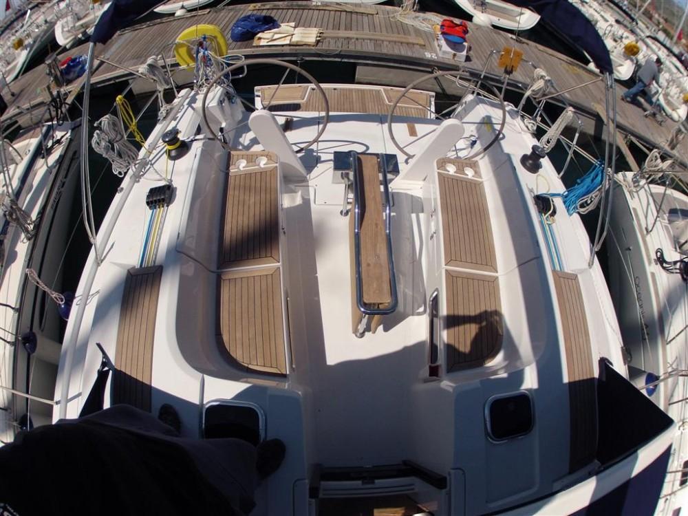 Rental yacht Medulin - Hanse Hanse 445 on SamBoat