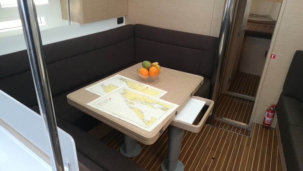 Rental yacht Grad Biograd na Moru - Elan Elan 45 Impression on SamBoat