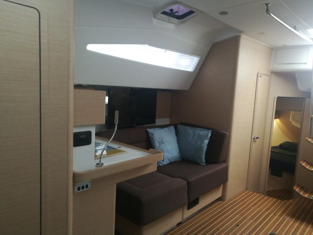 Rental yacht Biograd na Moru - Elan Elan 50 Impression on SamBoat