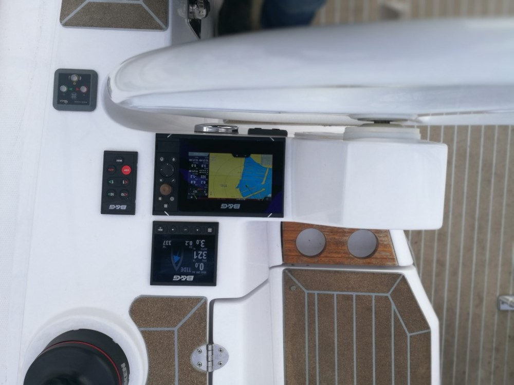 Rental yacht Grad Biograd na Moru - Elan Elan 40 Impression on SamBoat