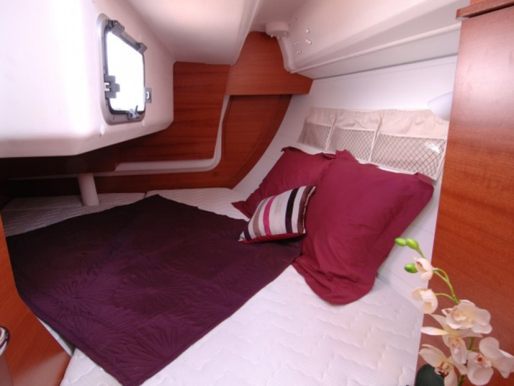 Dufour Dufour 335 GL between personal and professional Marmaris
