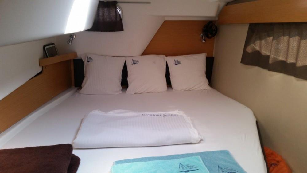Catamaran for rent Marmaris at the best price