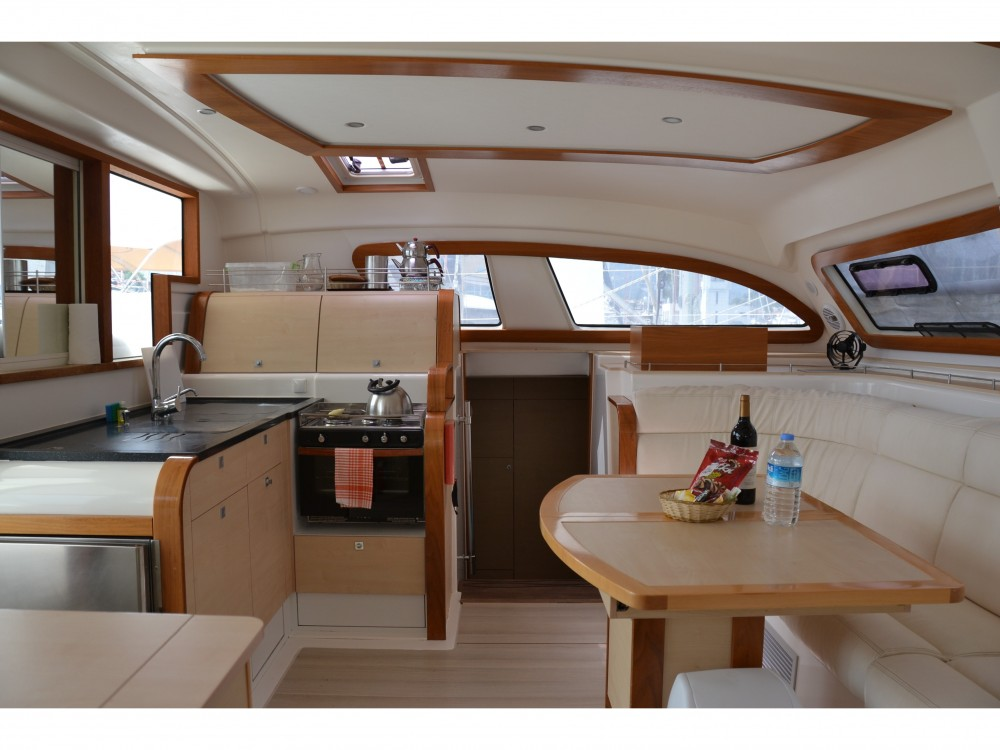 Hire Catamaran with or without skipper Catana Marmaris