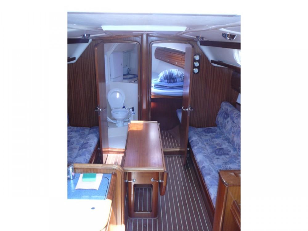 Boat rental Sukošan cheap Bavaria 36