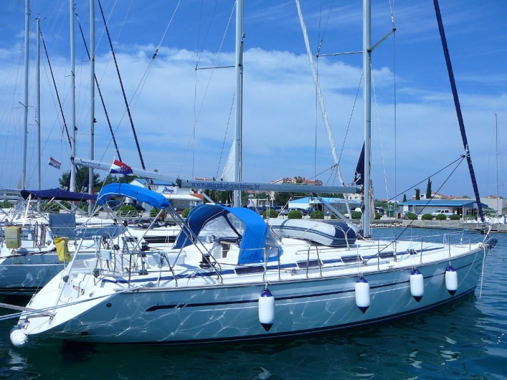 Rental yacht Općina Sukošan - Bavaria Bavaria 44 on SamBoat