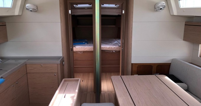 Rental yacht Fethiye - Bénéteau Oceanis 46.1 on SamBoat