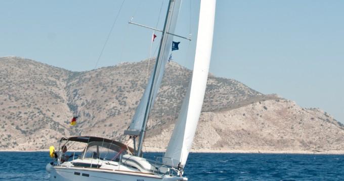 Boat rental Fethiye cheap Sun Odyssey 419