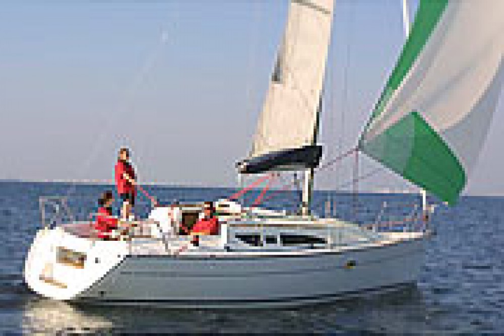 Hire Sailboat with or without skipper Jeanneau Fethiye