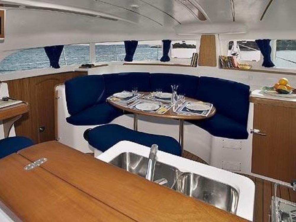 Rental yacht Fethiye - Lagoon Lagoon 380 S2 on SamBoat