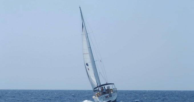 Rental yacht Fethiye - Jeanneau Sun Odyssey 35 on SamBoat