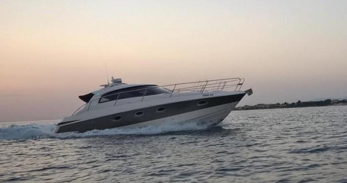 Rental Motorboat in Pirovac - Elan Elan 35 Power