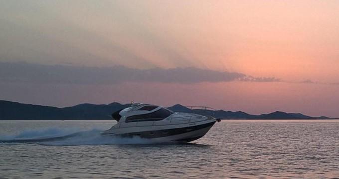 Boat rental Elan Elan 35 Power in Pirovac on Samboat