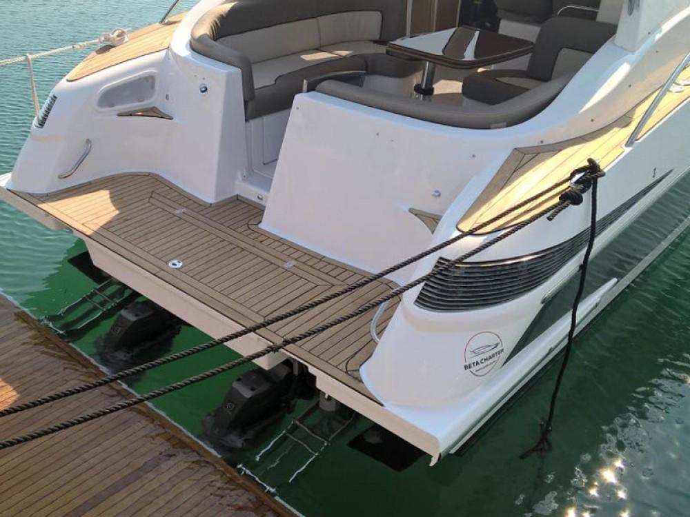 Boat rental Elan Elan Power 35 in Pirovac on Samboat