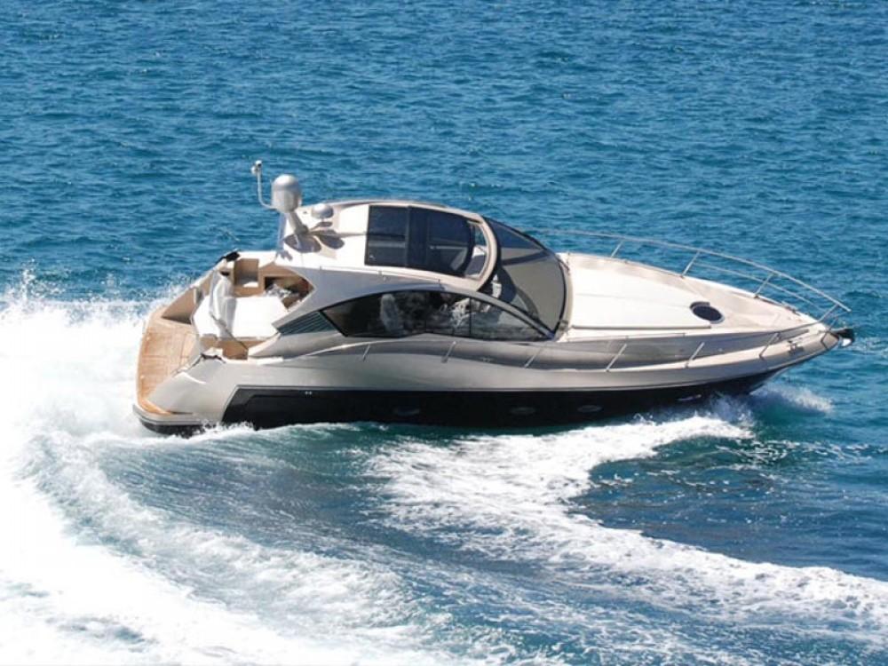 Rental Motor boat in Marina Pirovac -  Mirakul 40