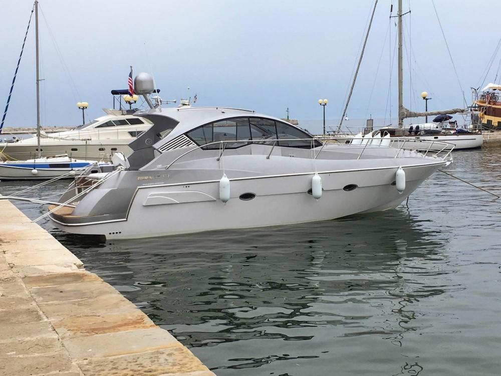 Rental Motorboat in Pirovac -  Mirakul 40