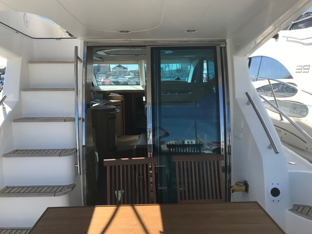 Galeon Galeon 390 Fly between personal and professional Pirovac