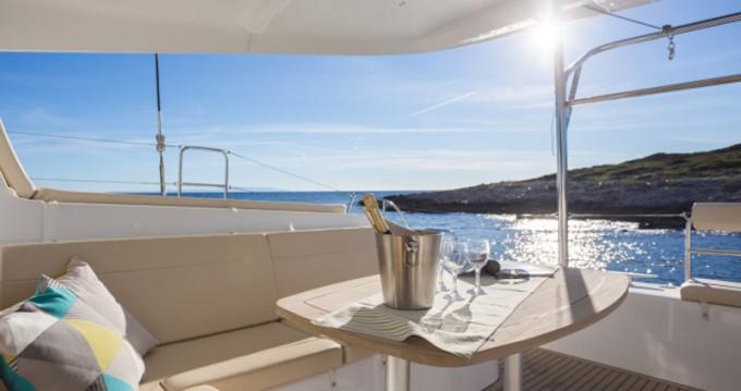 Rental Catamaran in  - Lagoon Lagoon 42