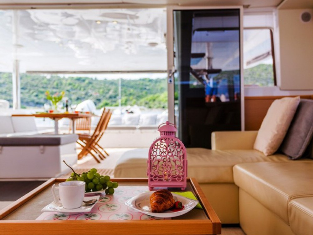 Lagoon Lagoon 620 Luxury between personal and professional Trogir