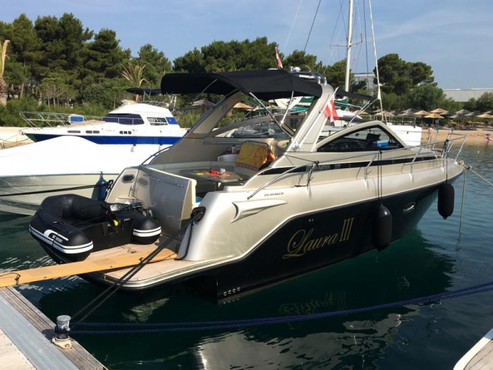 Rental Motorboat in Grad Zadar -  Mirakul 30 Sport