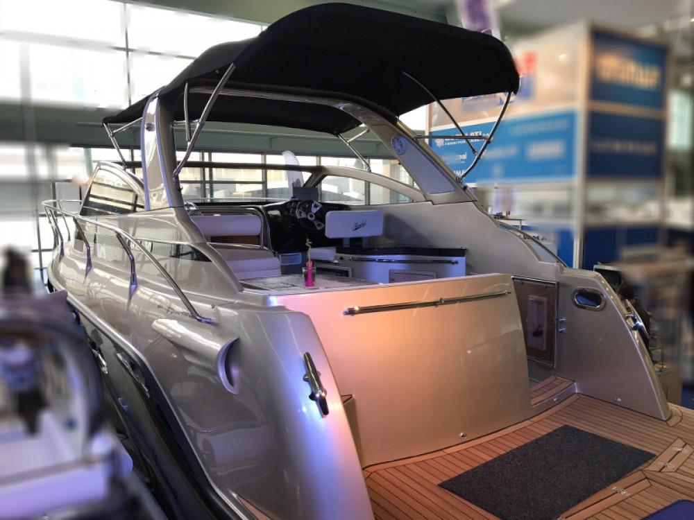 Boat rental Grad Zadar cheap Mirakul 30 Sport
