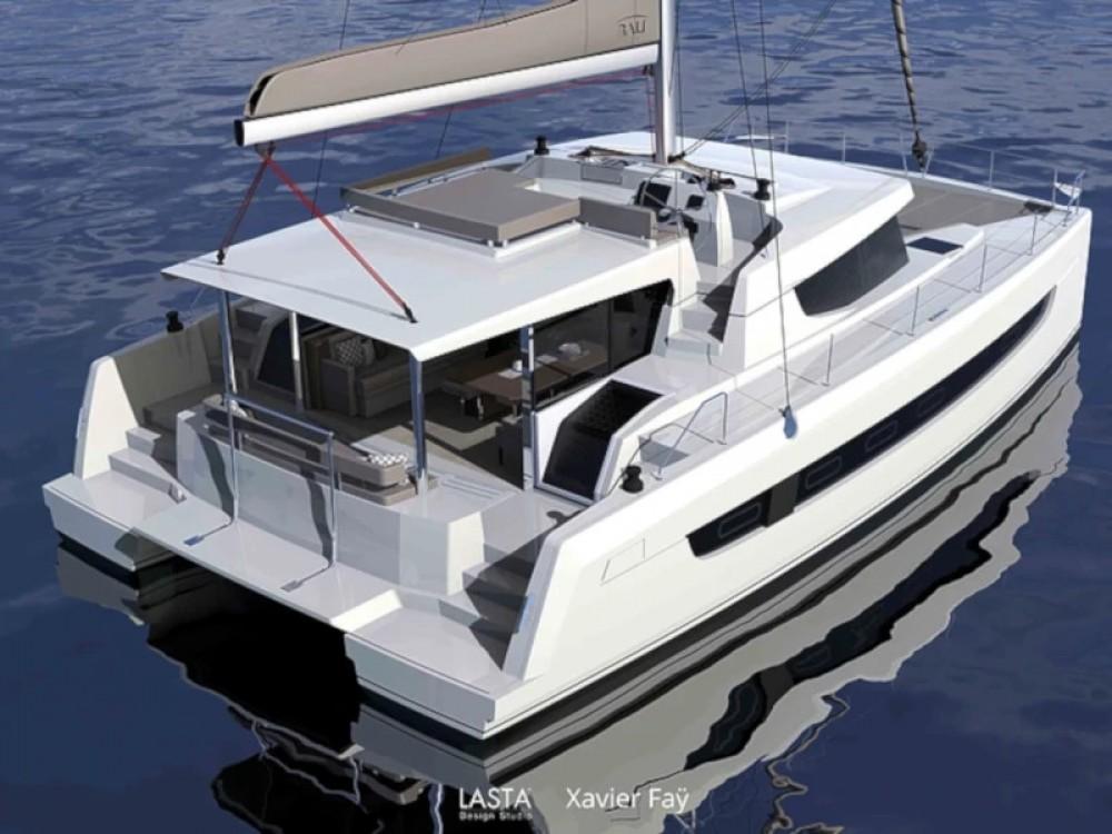 Rental yacht Lefkada - Bali Bali 4.8  on SamBoat
