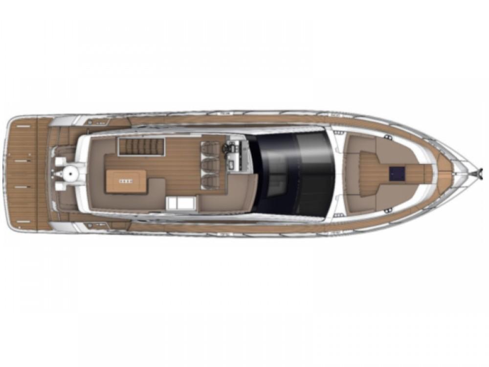 Motor boat for rent Hjellestad Marina at the best price