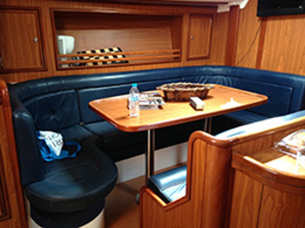 Boat rental Ocean Ocean Star 51.2 in  on Samboat