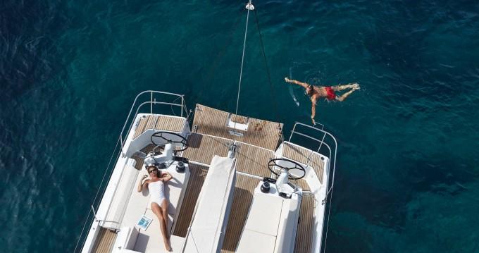 Rental yacht Šibenik - Jeanneau Sun Odyssey 490 on SamBoat