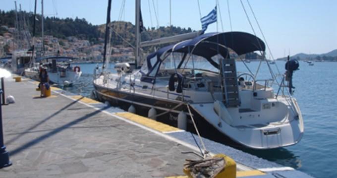 Ocean Ocean Star 51.2 between personal and professional Alimos