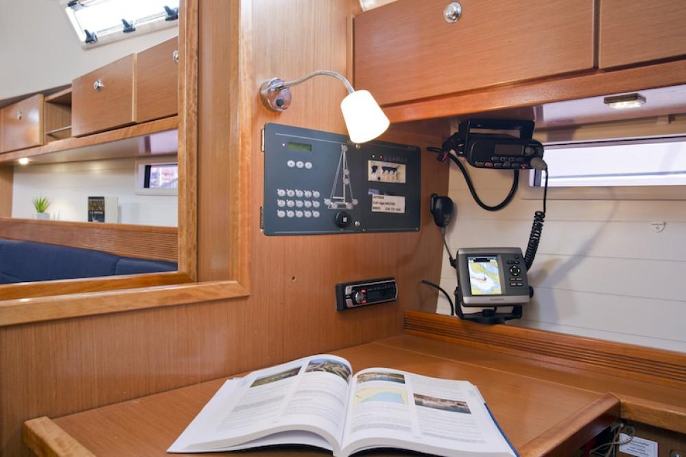 Bavaria Bavaria 40 Cruiser between personal and professional Šibenik