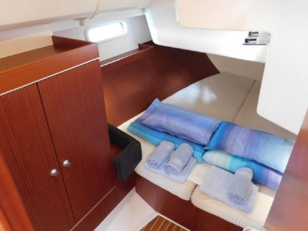 Boat rental Rogoznica cheap Hanse 415