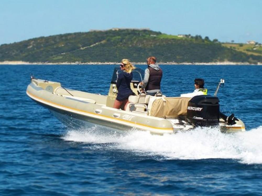 Rental yacht Lefkada -  Fost Obssesion 740 on SamBoat
