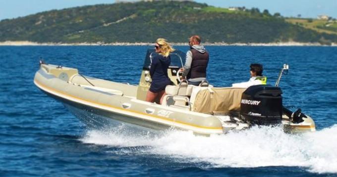 Boat rental Lefkas Marina cheap Fost Obssesion 740