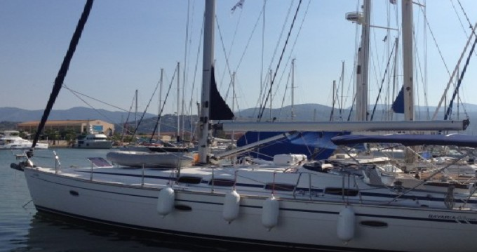 Hire Sailboat with or without skipper Bavaria Lefkas Marina