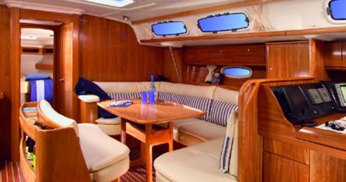 Rent a Bavaria Bavaria 46 Cruiser Lefkas Marina