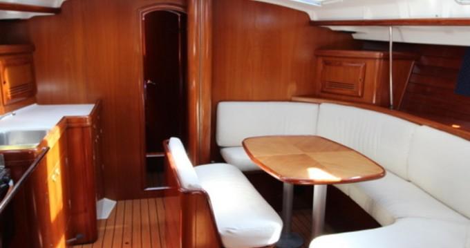 Rental Sailboat in Genoa - Bénéteau Oceanis 473
