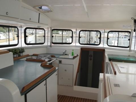 Boat rental Rogoznica cheap Dufour Atoll 6