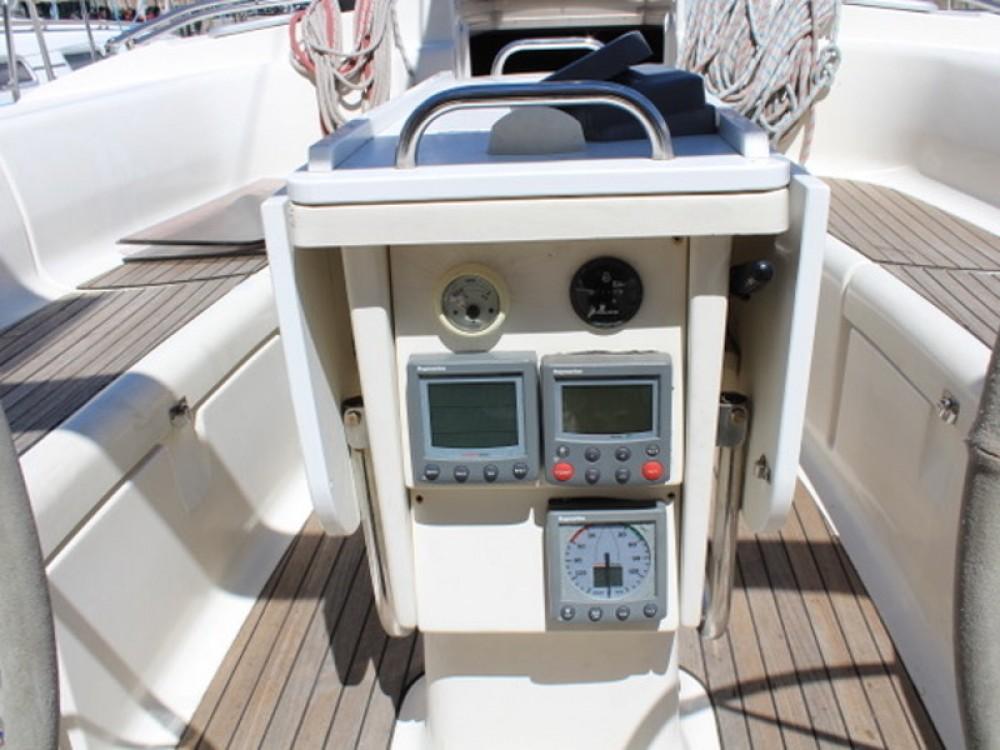 Rental Sailboat in Genoa - Bavaria Bavaria 44