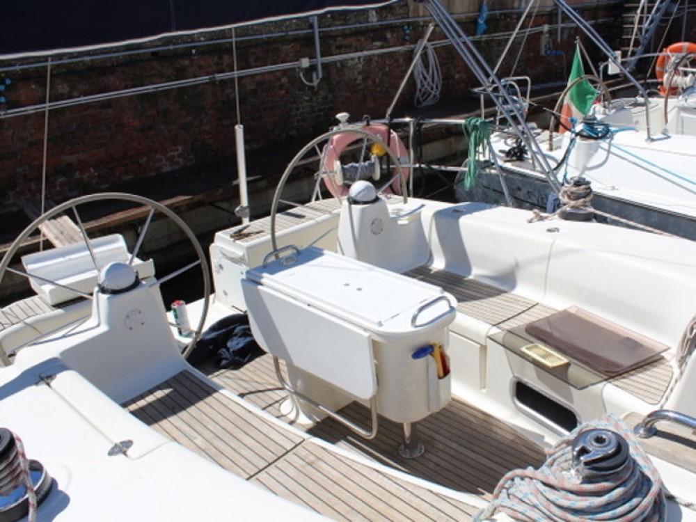 Boat rental Bavaria Bavaria 44 in Genoa on Samboat