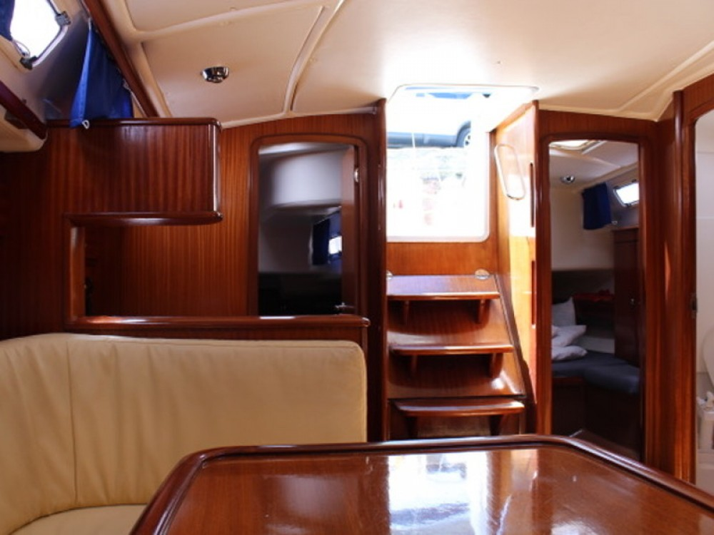 Boat rental Genoa cheap Bavaria 44