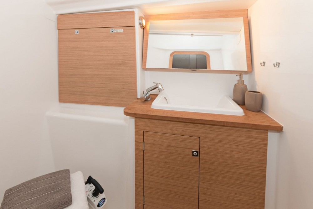 Rental yacht Cagliari - Dufour Dufour 382 GL on SamBoat