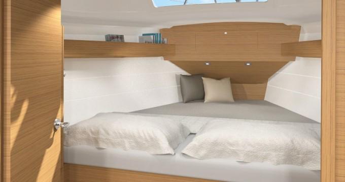 Boat rental Dufour Dufour 360 Grand Large in Cagliari on Samboat