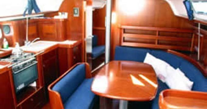 Rental yacht Cagliari - Bénéteau Oceanis 411 on SamBoat
